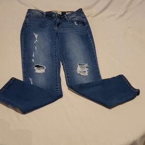 💙Calvin Klein Europe Skinny Jean's!